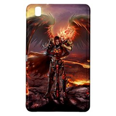 Fantasy Art Fire Heroes Heroes Of Might And Magic Heroes Of Might And Magic Vi Knights Magic Repost Samsung Galaxy Tab Pro 8.4 Hardshell Case