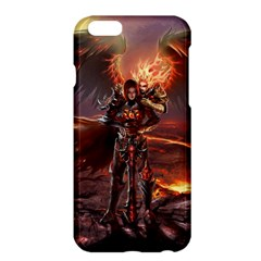 Fantasy Art Fire Heroes Heroes Of Might And Magic Heroes Of Might And Magic Vi Knights Magic Repost Apple iPhone 6 Plus/6S Plus Hardshell Case