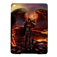 Fantasy Art Fire Heroes Heroes Of Might And Magic Heroes Of Might And Magic Vi Knights Magic Repost iPad Air 2 Hardshell Cases