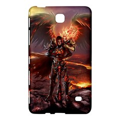 Fantasy Art Fire Heroes Heroes Of Might And Magic Heroes Of Might And Magic Vi Knights Magic Repost Samsung Galaxy Tab 4 (7 ) Hardshell Case