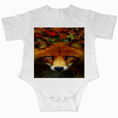 Fox Infant Creepers