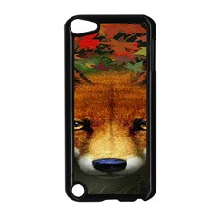 Fox Apple iPod Touch 5 Case (Black)