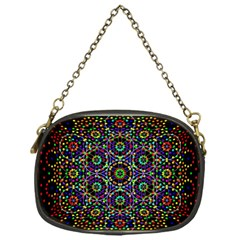 The Flower Of Life Chain Purses (One Side)