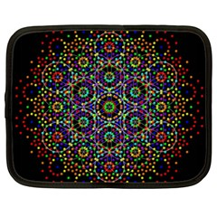 The Flower Of Life Netbook Case (XXL)