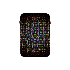 The Flower Of Life Apple iPad Mini Protective Soft Cases