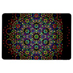 The Flower Of Life iPad Air 2 Flip
