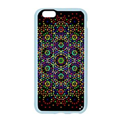 The Flower Of Life Apple Seamless iPhone 6/6S Case (Color)
