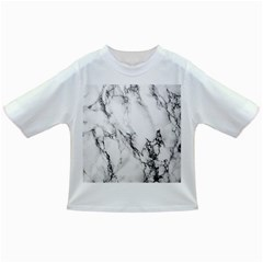 Marble Pattern Infant/Toddler T-Shirts