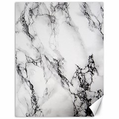 Marble Pattern Canvas 12  x 16