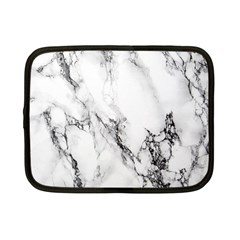 Marble Pattern Netbook Case (Small)
