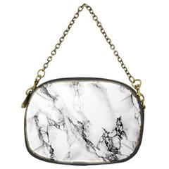 Marble Pattern Chain Purses (One Side)