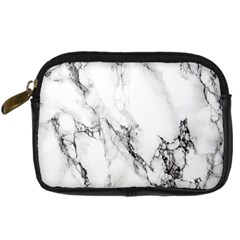Marble Pattern Digital Camera Cases