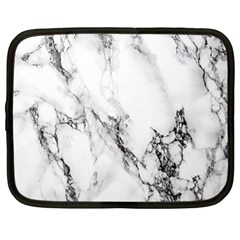 Marble Pattern Netbook Case (XL)