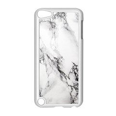 Marble Pattern Apple iPod Touch 5 Case (White)