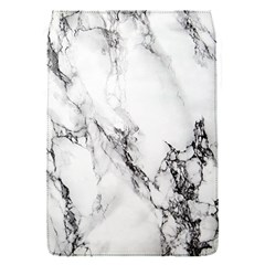 Marble Pattern Flap Covers (S)