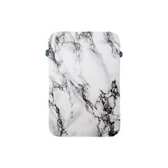 Marble Pattern Apple iPad Mini Protective Soft Cases