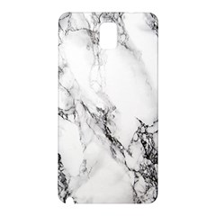 Marble Pattern Samsung Galaxy Note 3 N9005 Hardshell Back Case