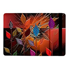 Colorful Leaves Samsung Galaxy Tab Pro 10.1  Flip Case