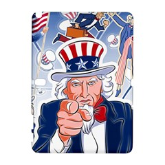 Independence Day United States Of America Galaxy Note 1