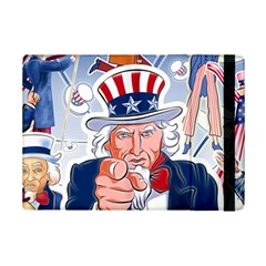 Independence Day United States Of America iPad Mini 2 Flip Cases