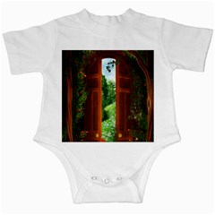 Beautiful World Entry Door Fantasy Infant Creepers