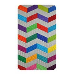 Charming Chevrons Quilt Memory Card Reader
