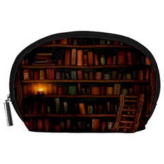 Books Library Accessory Pouches (Large)