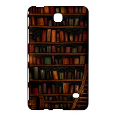 Books Library Samsung Galaxy Tab 4 (8 ) Hardshell Case