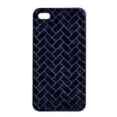 BRK2 BK-MRBL BL-BRSH Apple iPhone 4/4s Seamless Case (Black)