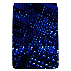 Blue Circuit Technology Image Flap Covers (S)
