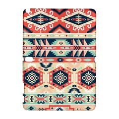 Aztec Pattern Galaxy Note 1