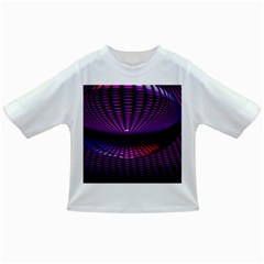 Glass Ball Texture Abstract Infant/Toddler T-Shirts