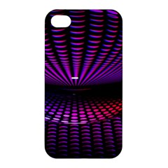 Glass Ball Texture Abstract Apple iPhone 4/4S Hardshell Case