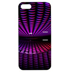 Glass Ball Texture Abstract Apple iPhone 5 Hardshell Case with Stand