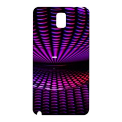 Glass Ball Texture Abstract Samsung Galaxy Note 3 N9005 Hardshell Back Case