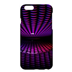Glass Ball Texture Abstract Apple iPhone 6 Plus/6S Plus Hardshell Case