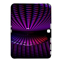 Glass Ball Texture Abstract Samsung Galaxy Tab 4 (10.1 ) Hardshell Case