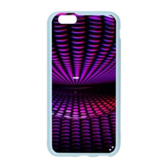 Glass Ball Texture Abstract Apple Seamless iPhone 6/6S Case (Color)