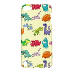 Group Of Funny Dinosaurs Graphic Apple iPod Touch 5 Hardshell Case