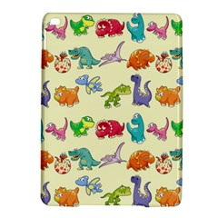 Group Of Funny Dinosaurs Graphic iPad Air 2 Hardshell Cases
