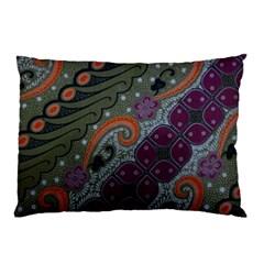 Batik Art Pattern  Pillow Case