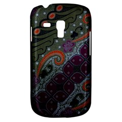 Batik Art Pattern  Galaxy S3 Mini