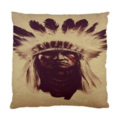 Indian Apache Standard Cushion Case (One Side)