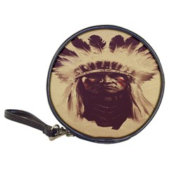 Indian Apache Classic 20-CD Wallets