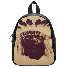 Indian Apache School Bags (Small)