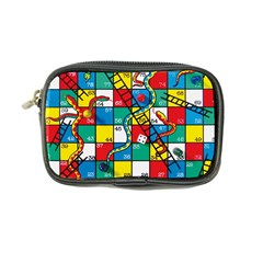 Snakes And Ladders Coin Purse