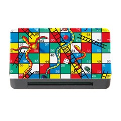 Snakes And Ladders Memory Card Reader with CF