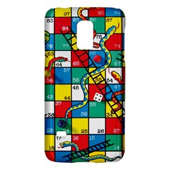 Snakes And Ladders Galaxy S5 Mini