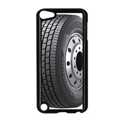 Tire Apple iPod Touch 5 Case (Black)