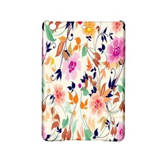 Vector Floral Art iPad Mini 2 Hardshell Cases